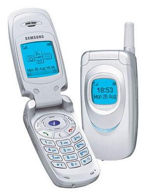 Samsung А800