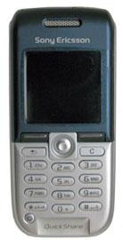 SonyEricsson K300i