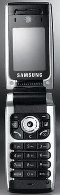 Samsung Z700