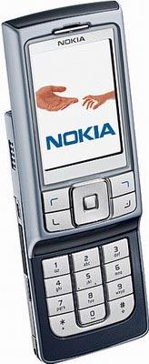 Nokia 6270/6280