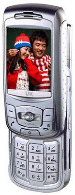 VK Mobile VK900