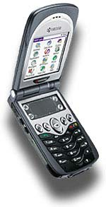 Kyocera 7135 Smartphone