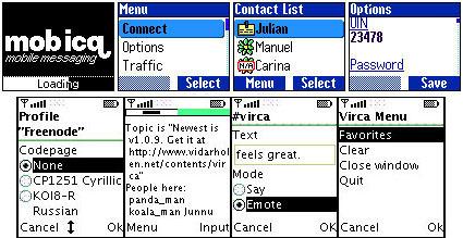 Mob ICQ