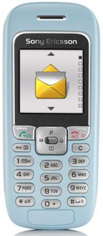 SonyEricsson J220i