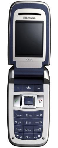 Siemens CF75