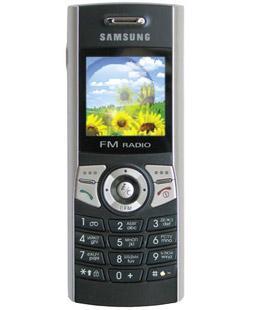 Samsung SGH-X140