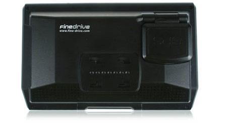 FineDrive M700D