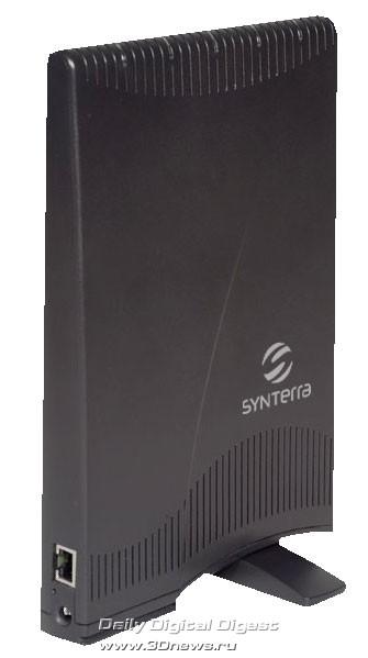 NextNet Wireless