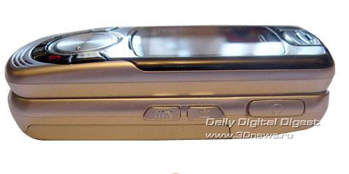 Samsung SGH-X810