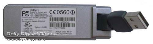 Адаптер USR5421