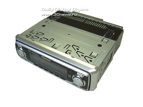Pioneer P5600MP