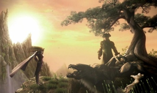 Now Fable 2 promises the fun side of The Sims (Woo-hoo!