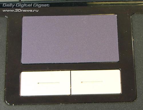 тачпэд Benq  JoyBook R53