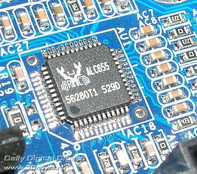 Realtek ALC655