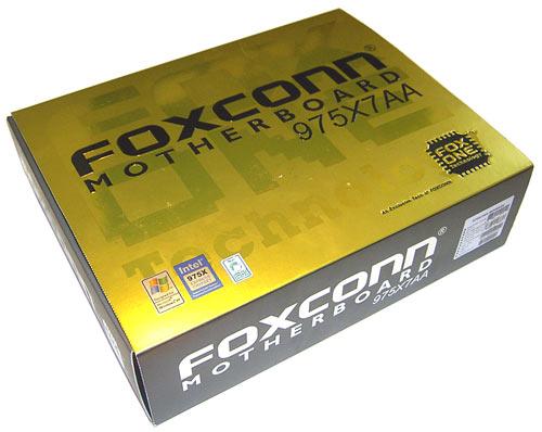 Foxconn 975X7AA