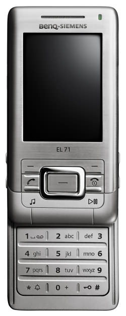 BenQ Siemens EL71