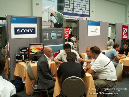 Digital Consumer Channel Russia 2006