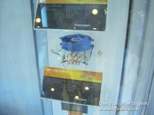 кулер Foxconn NBT-CMI7754H-C