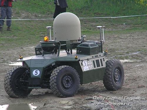 Base 10 (RoboScout) KLT (Германия)