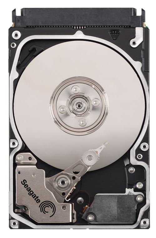 Внешний вид жесткого диска Savvio 10K.2