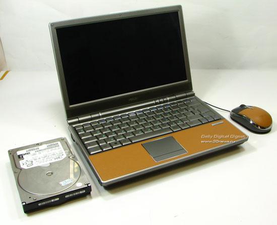 Ноутбук ASUS S6