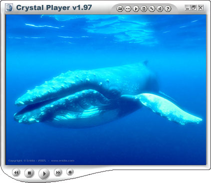 Crystal Player Pro 1.97