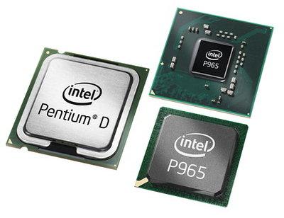 Intel P965