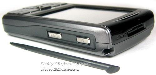 Дизайн и внешний вид ASUS P525