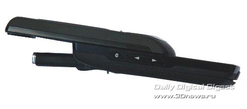Внешний вид Daewoo Itteki S42