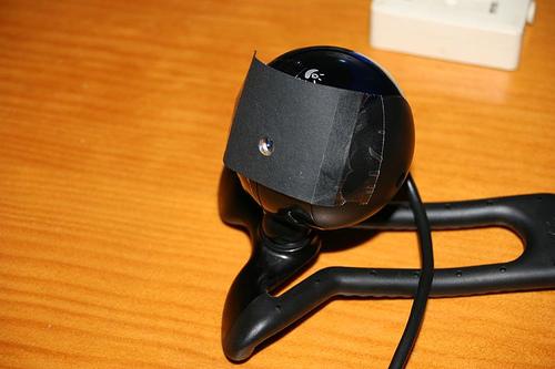 Веб камеру своими руками фото