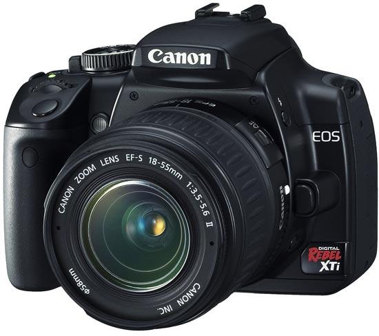 Свой человек.  Настрел 10 000 кадров.  Canon Rebel XTi (400 D...