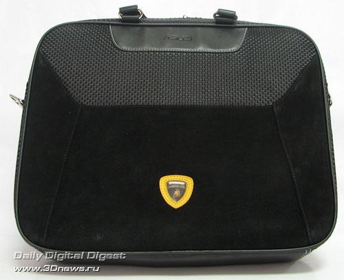 сумка для транспортировки ASUS Lamborghini VX1