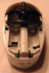 Беспроводная Bluetooth фирменная мышь Lamborghini