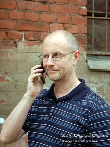 Дмитрий Пучков, он же Гоблин
