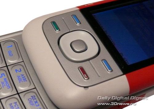 Клавиатура Nokia 5300