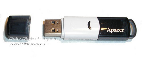 Apacer AH320 без упаковки
