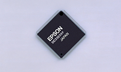 Epson S1C33E08