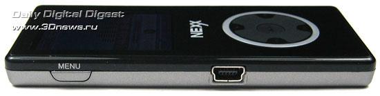 Дизайн и внешний вид NF-810