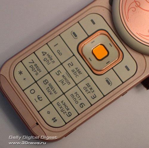 Клавиатура Nokia 7373