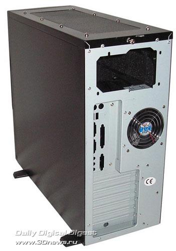 Задняя панель COLORSit ATRIX A-9002