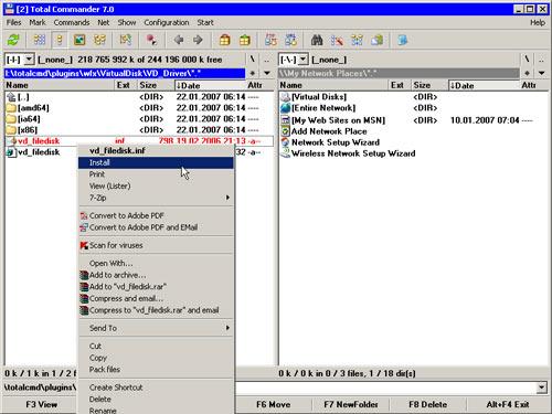 VirtualDisk 1.30