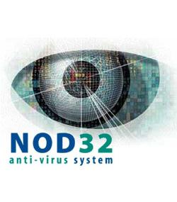 NOD32logo