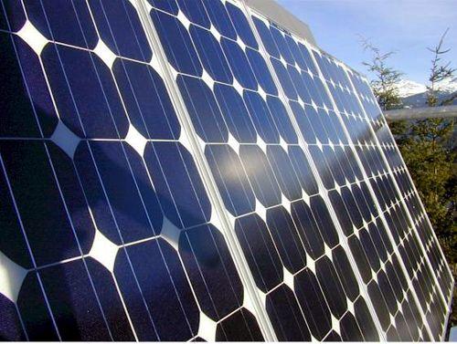 Солнечная энергетика на Украине: и все-таки она работает!
