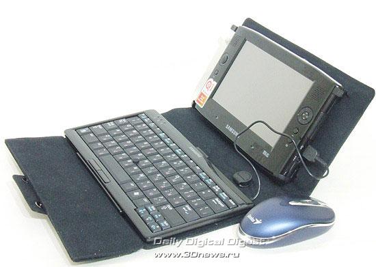 Драйвера Для Samsung Q1 Ultra