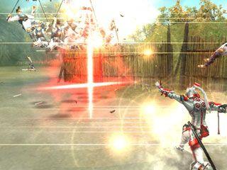 Devil Kings 2: Heroes Gaiden для PlayStation 2 и Wii