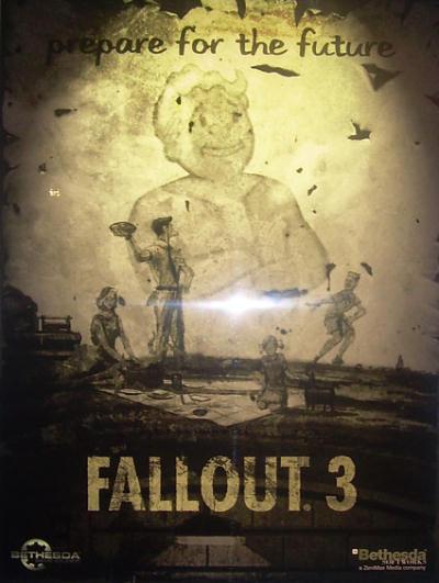 Fallout 3 � PCZONE UK