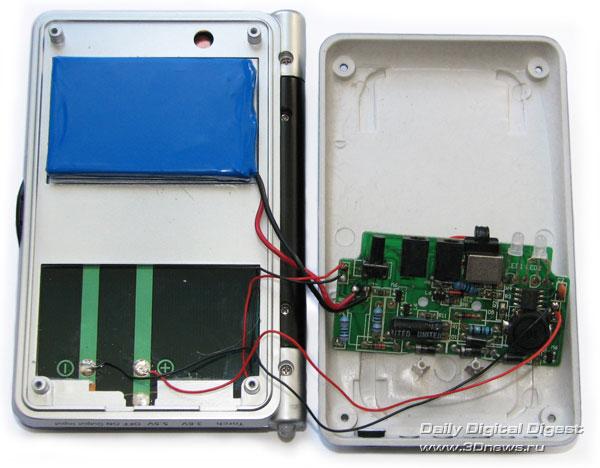 Контроллеры заряда для солнечных батарей технологий pwm и mppt производства американских и.