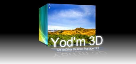 yodm3D