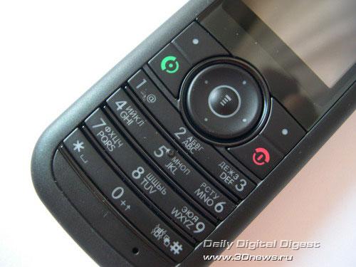 Клавиатура Motorola W205
