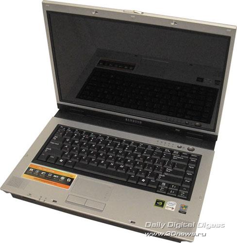 Samsung R55